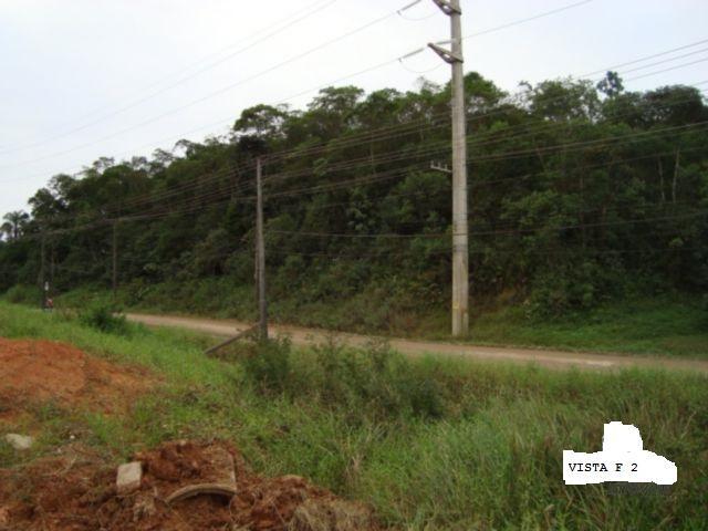 Terreno/Lote à venda  no Adhemar Garcia - Joinville, SC. Imóveis